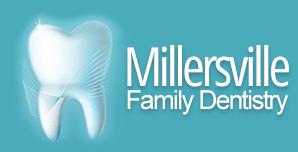millersville-family-dentistry Logo
